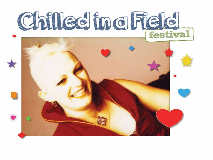 The *Ting* at Chilled in a Field