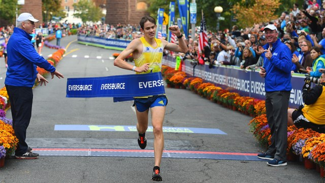 ENHP to Exhibit at Hartford Marathon   University of Hartford