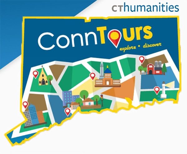 ConnTours logo