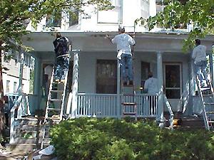 Rebuilding Together Hartford