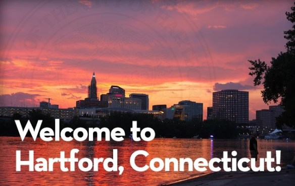 Welcome to Hartford