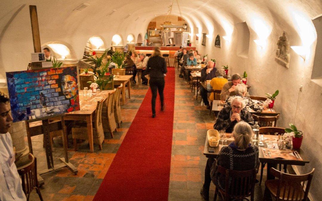 Restaurant 2017