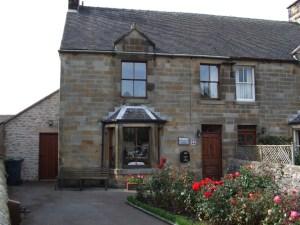 Staley Cottage