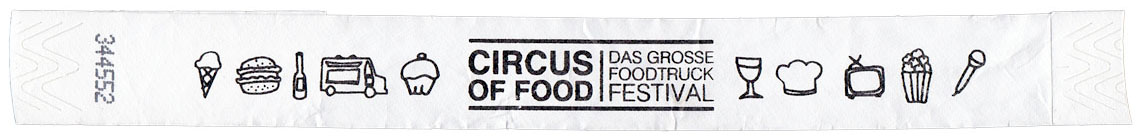 Circus of Food Band