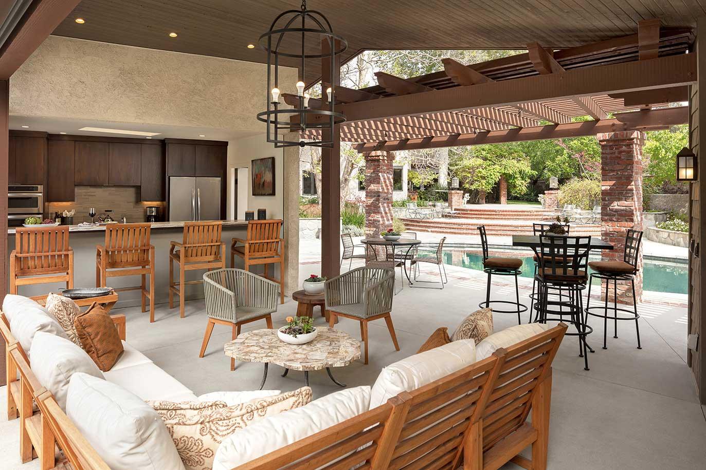 Premier Outdoor Living & Design - Luxury Outdoor Living Spaces on Fancy Outdoor Living id=74424