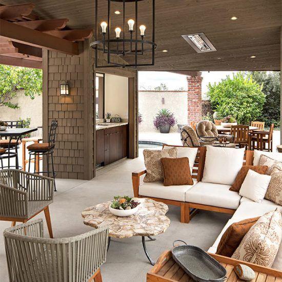 Premier Outdoor Living & Design - Luxury Outdoor Living Spaces on Fancy Outdoor Living id=47283