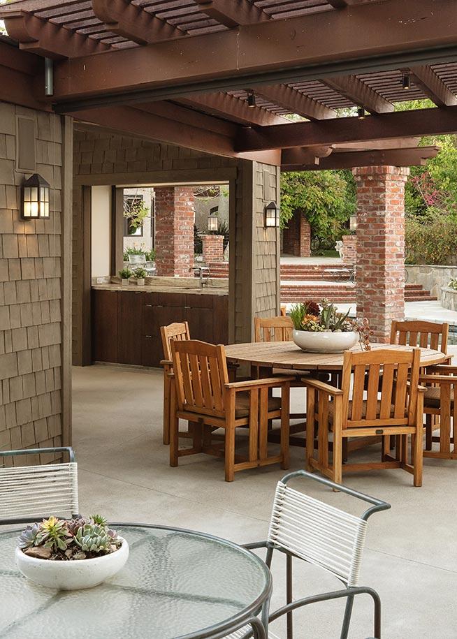 Premier Outdoor Living & Design - Luxury Outdoor Living Spaces on Fancy Outdoor Living id=73994