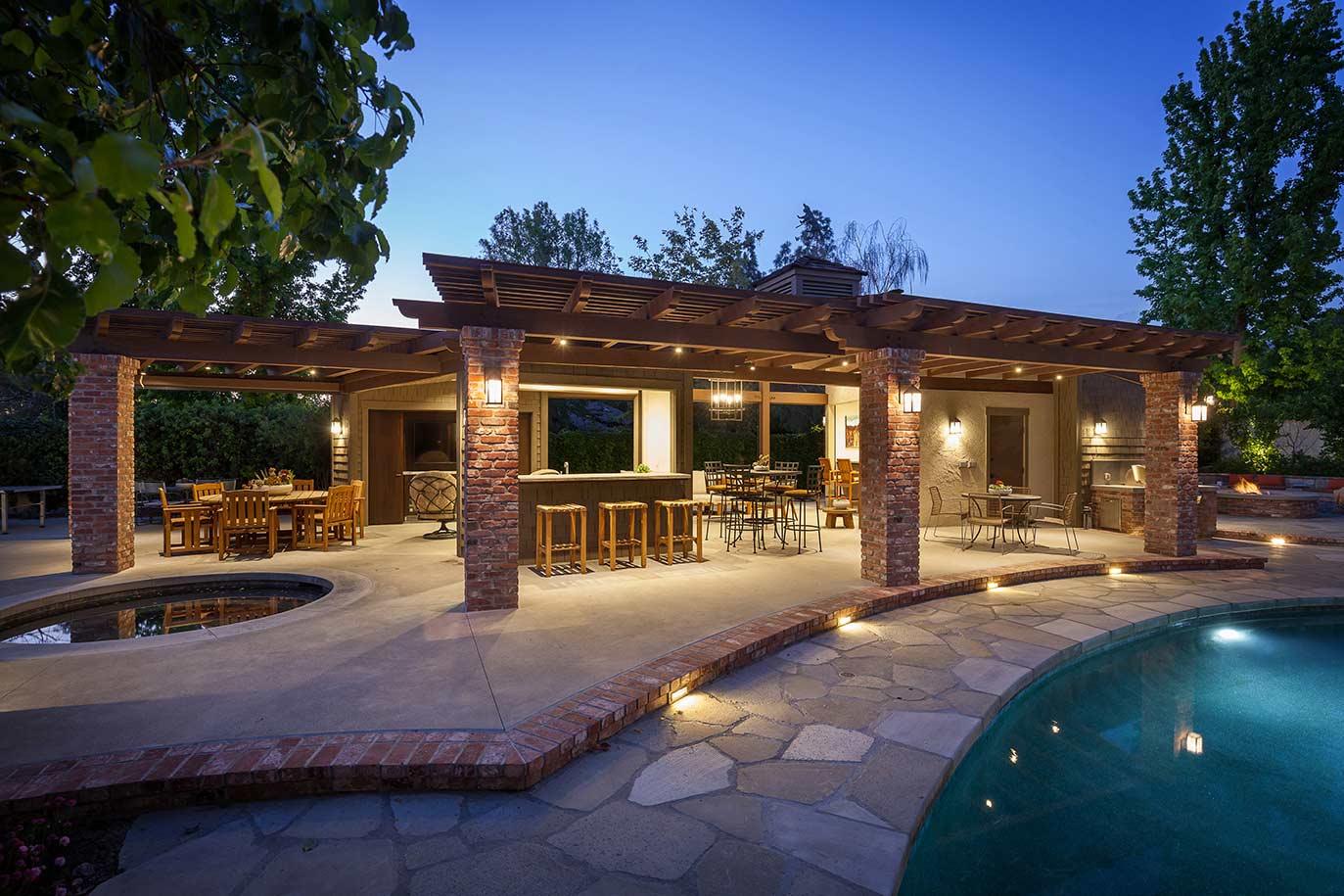 Premier Outdoor Living & Design - Luxury Outdoor Living Spaces on Fancy Outdoor Living id=90795