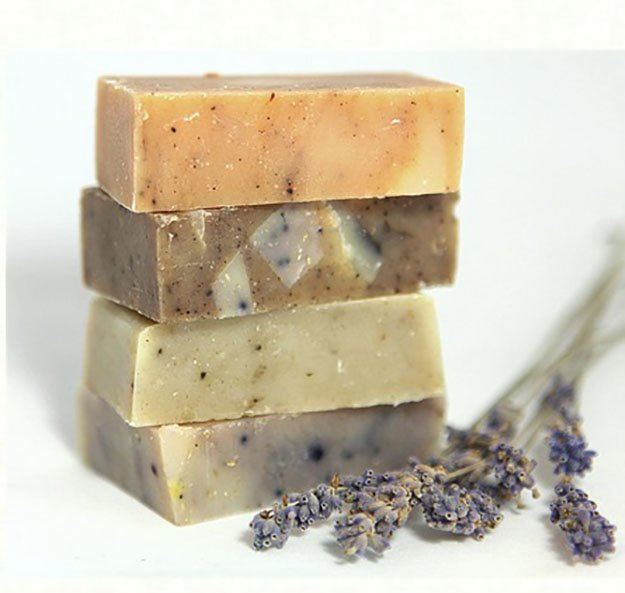 Goat Milk Soap Recipe Easy and Forgiving