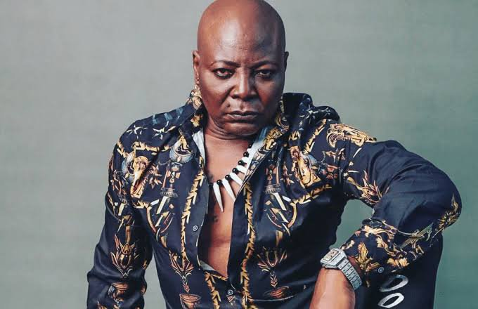 Charly Boy list of requirements