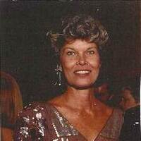 Patricia Trotter Sexton