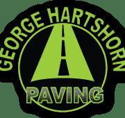 george-hartshorn-paving-logo