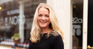 Kirsten van Harten