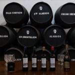 sherry proces maken