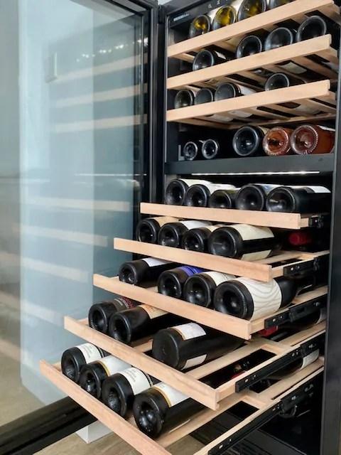 wijnklimaatkast
