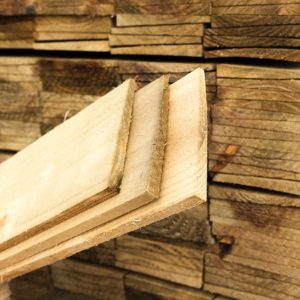 featheredge-boards