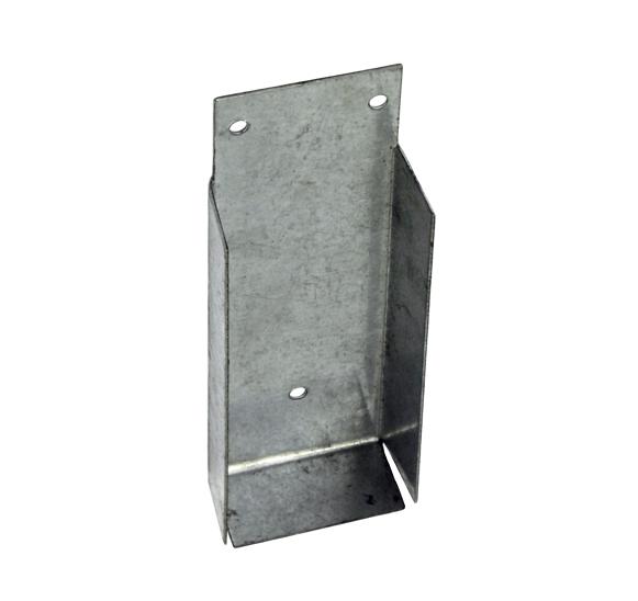 Concrete Gravel Board Clips Hartwells Fencing
