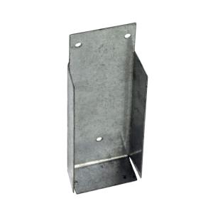 Concrete Gravel board bracket