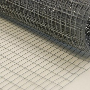 Light Welded Mesh