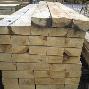 New Oak Sleeper 200x100