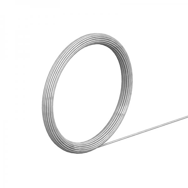 Plain Galv. Wire