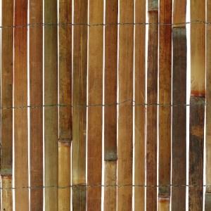 Bamboo Slat Screen