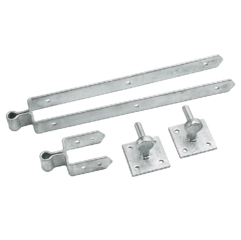 5 Bar Gates Individual Hinge Parts Hartwells Fencing