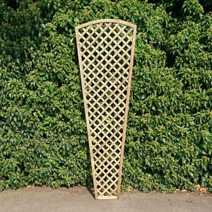 English Fan Trellis