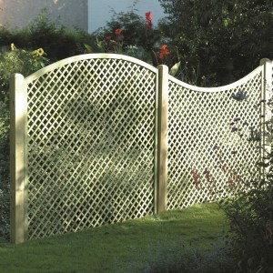 English Trellis Convex and Concave KDT14 and KDT15