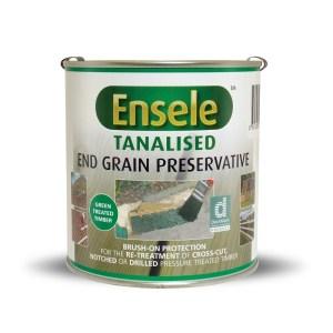Ensele End Grain Preservative