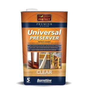 Universal Preserver