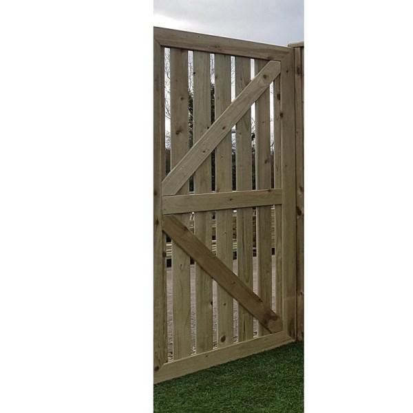 Lurig Gate vertical