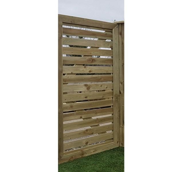 Lurig Gate horizontal