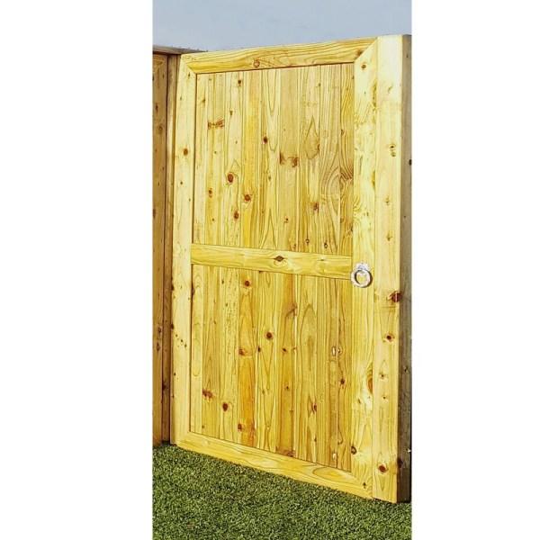 Slemish Panel Gate vertical