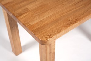 European Oak Table