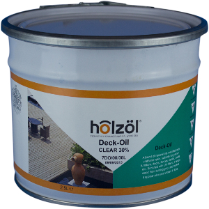 Holzol Deciking Oil