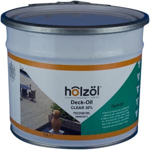 Holzol Deciking Oil