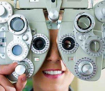Harvard Eye Associates - General Eye Care