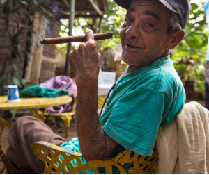 American tourists may now bring home small quantities of Cuban cigars.