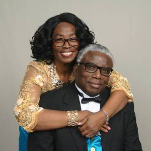 Transformed Relationship and Marriage With Elders Richard and Vivian Crabbe