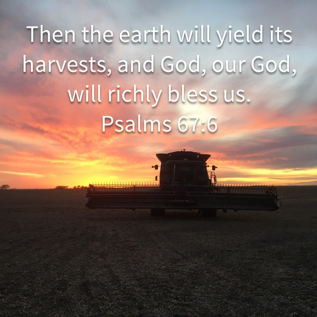 10/14/17 Powers Lake, North Dakota (video) ⋆ HarvestHER