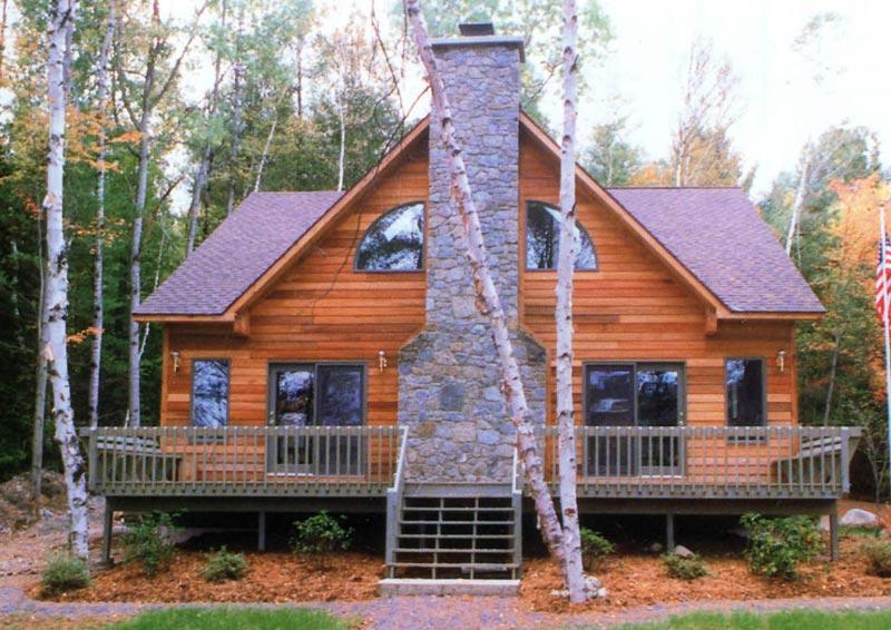 Brant Model Home