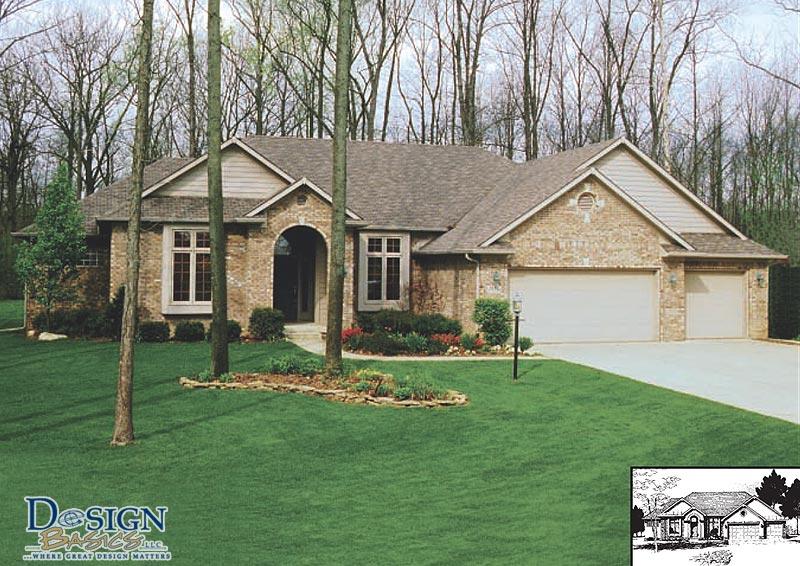 Easton Model Home