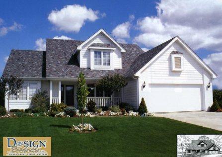 Lakeland Model Home