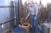 How To Use and Maintain a Compost Toilet Barrel System