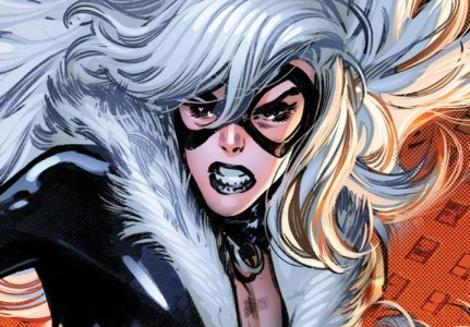 Black Cat (2020) #1 – Review