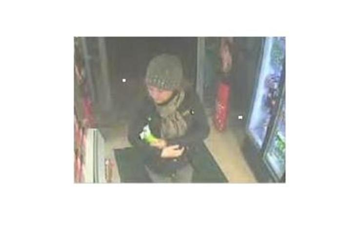Harwich and Manningtree Standard: Police searching for woman who attempted supermarket theft