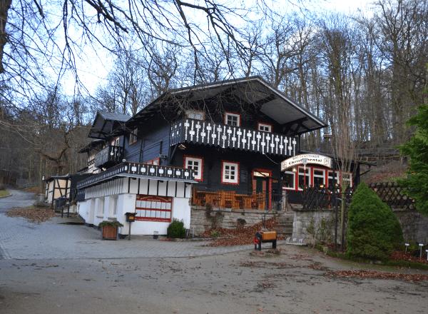 Wandernadel Harz - Wandern im Harz