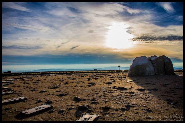 Auf dem Brocken wird man mit einem tollen Panoramablick belohnt ©Numi's Motivkiste
