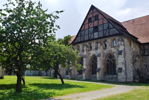 Kloster Walkenried